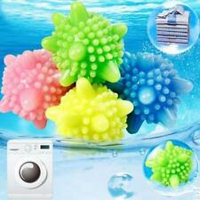 Softener Cleaning Wash Laundry Ball Washing Machine Clothes Magic Fabric Hot