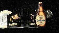 Bier Beer Pin Badge Krombacher Kiste Kasten