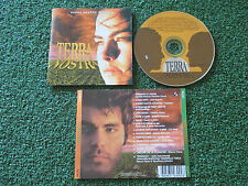TERRA NOSTRA ** Original TV Soundtrack - Banda Sonora** DELETED 2001 Spain CD