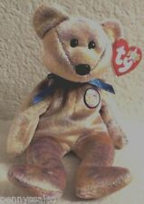 Ty Beanie Baby Clubby III 6th Generation Hang Tag  2000
