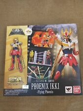 SAINT SEIYA - D.D.PANORAMATION PHOENIX IKKI -PHOENIX'S WINGS RISE Japan version