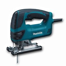 MAKITA 4350FCT 'D' HANDLE JIGSAW 240V IN CARRY CASE