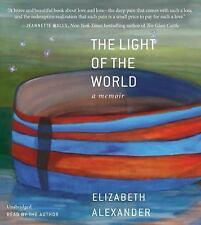 The Light of the World: A Memoir, Alexander, Elizabeth