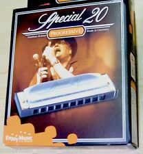 Hohner Special 20 Major Diatonic In C