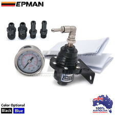 EPMAN Fuel Pressure Regulator FPR 800 LS1 VK VL VN VP VS VR VT VX VY VE VF