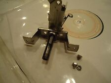 Dual 1019 Stereo Turntable Parting Out Platter Control Assembly