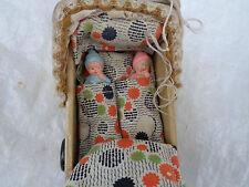 Puppenwagen für Puppenstube