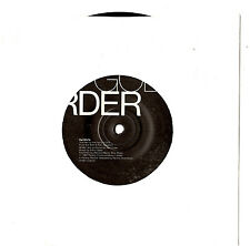 "NEW ORDER - TOUCHED BY THE HAND OF GOD - RARE 7"" 45 VINYL RECORD 1987"