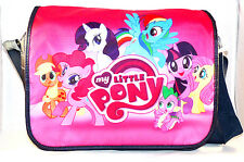 My Little Pony Shoulder/School Bag*NEW*High Quality Fast Shipping UK Stock