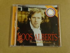 CD / KOOS ALBERTS ‎– RONDJE HOLLANDS