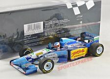 NEW 1/18 Minichamps 100950001 Benetton B195, winner French GP 1995, #1