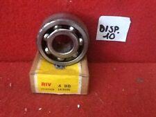 FIAT 1100 D/E/H/R -CUSCINETTO CAMBIO RIV/4BB misure 17 x 47 x 19