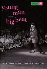 Elvis PRESLEY-Young Man with the Big Beat-Complete'56 Elvis Presley Masters