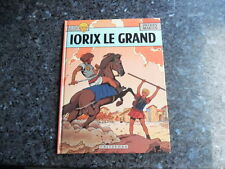 belle reedition alix iorix le grand