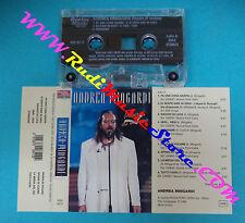 MC ANDREA MINGARDI Paura di volare 1996 italy REPLAY MUSIC no cd lp dvd vhs