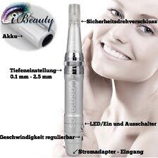 iBeauty Permanent Make up Gerät / Maschine - Microneedling - Derma Pen - B-Ware