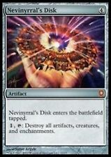 *MRM* ENG Nevinyrral's Disk Disque de Nevinyrral MTG From the vault