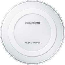 Samsung Charging Wireless Charger Pad for Galaxy Note 5 (White) US