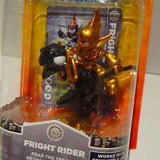 rare FRIGHT RIDER Bronze Halloween skylander sealed variant FRITO LAY EXCLUSIVE