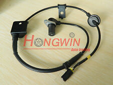 95620 26010 FOR HYUNDAI SANTA FE RIGHT FRONT ABS WHEEL SPEED SENSOR 2001-2006