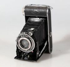 AGFA BILLY-RECORD CAMERA W/ AGFA PRONTOR II F4.5 LENS