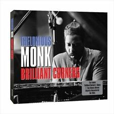 Brilliant Corners by Thelonious Monk (CD, Apr-2010, 2 Discs, Not Now Music)