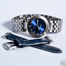 Android Men's Inter-Cross Automatic Stainless Steel Date Watch AD326