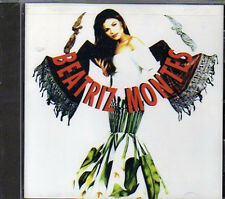 BEATRIZ MONTES Su primer CD nuevo y sellado NEW AND SEALED