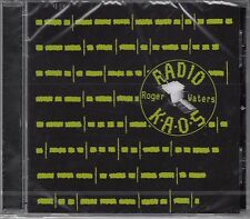 "Roger Waters ""Pink Floyd"" - Radio K. A.O. S., CD"