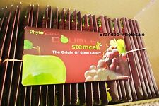 30x Phytoscience Apple Grape Double StemCell stem cell anti aging Swiss quality