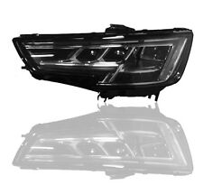 Audi A4 8W B9 Scheinwerfer links 8W0941035A LED headlight with matrix Komplett