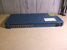 Cisco Catalyst 1900 Series 100 Base-X 10-Base-T WS-C1912C-A *FREE SHIPPING*