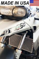 AVT BMW 08-12 F650GS Twin Radiator Protector / Shield / Guard / Cover