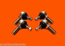 4 American Star 3/4 Inch Ball Joints For Honda TRX 400EX Fullfllght A-Arms
