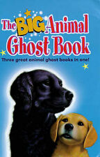 The Big Animal Ghost Book (Young Hippo Big Book), Linda Newbery