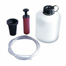 Briggs & Stratton OIL REMOVAL KIT Siphon Pump, Plastic Bottle & Hose USA Brand