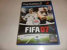 PLAYSTATION 2 PS 2 FIFA 07 (10)