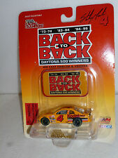 #4 STERLING MARLIN KODAK BACK TO BACK MADALLION CHEVY 1996 RACING CHAMPIONS 1/64