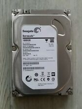 "Disque dur 3.5"" Seagate Barracuda 1 To / 1000 GO"