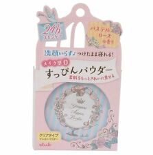 Japanese Cosmetics Club Suppin Powder Natural Look Clear Type Beautiful Skin 26g