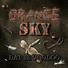 Dat Iz Voodoo [Digipak] * by Orange Sky (CD, Feb-2009, Star City Records)