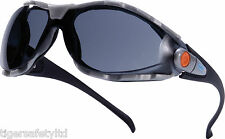 Delta Plus Venitex Pacaya Smoke Protective Cycling Sunglasses Eyewear Glasses