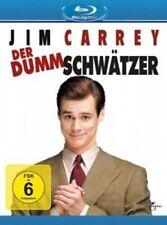 DER DUMMSCHWAETZER -  BLU-RAY NEUWARE JIM CARREY,MAUNA TIERNEY,JENNIFER TILLY