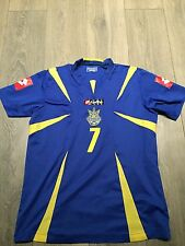 Ukraine Away Shirt 2006/07 Shevchenko 7 Official Large Rare