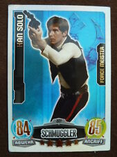Force Attax Star Wars Serie 1 (2012), Han Solo  (227), Force Meister