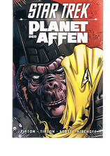 Star Trek  / Planet der Affen