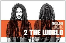 Mellow Mood - 2 THE WORLD CD NUOVO