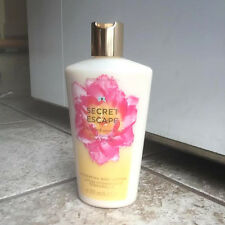 Victoria's Secret SECRET ESCAPE Hydrating Body Lotion 8.4OZ/250ML*LARGE BOTTLE*