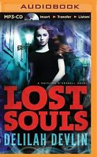 A Caitlyn o'Connell Novel: Lost Souls 2 by Delilah Devlin (2015, MP3 CD,...