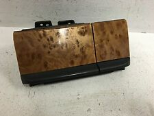 2003 2007 Honda Accord Center Console Ash Tray Trim OEM Lighter Woodgrain